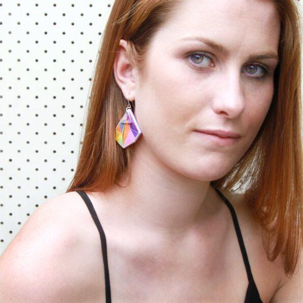 earrings vogue style fashion melbourne australia sydney designer