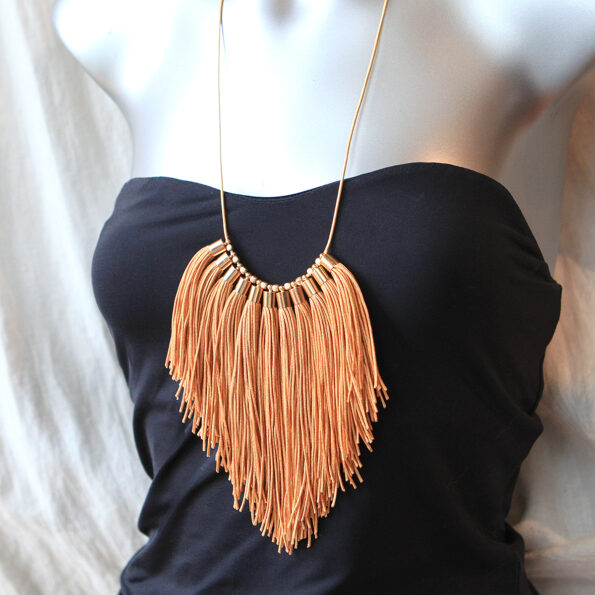 krista pale gold tan fringe necklace oct 2020 gold next romance jewellery made in australia.jpeg
