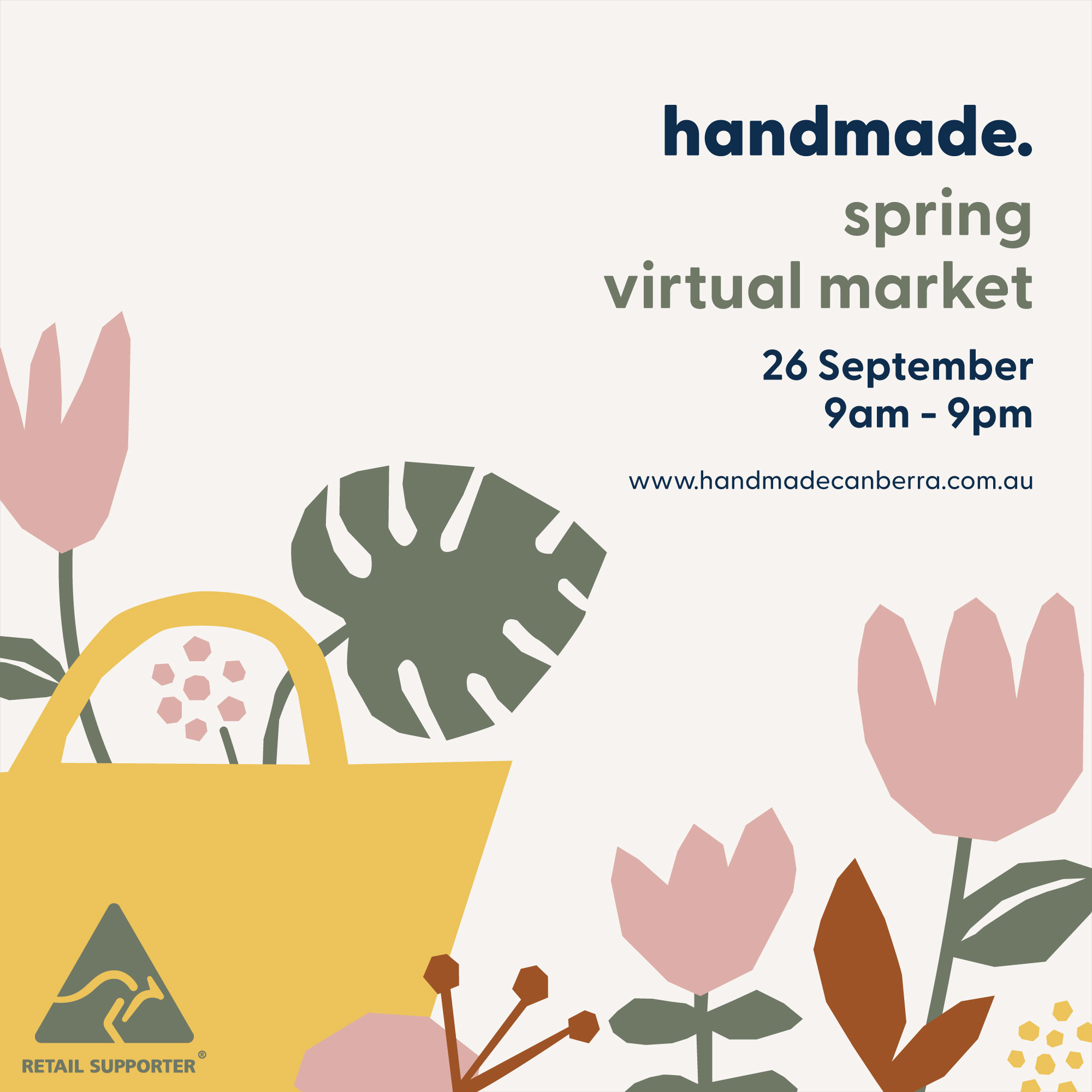 "*FREE GIFT with all orders received over $40 during this Spring Virtual Market 26 Sept 9am-9pm! Use code ""HANDMADEVIRTUAL"" at checkout to receive a free coupon against any one product from the special category on the day.... VIRTUAL MARKET GIFT WITH PURCHASE OFFER* CATEGORY https://nextromance.com.au/product-category/gift-with-purchase-next-romance-virtual-market-offer/ *While stocks last. Seller reserves the right to change or update offering in the unlikely event stocks run out or are unavailable at time of order. next romance jewellery"