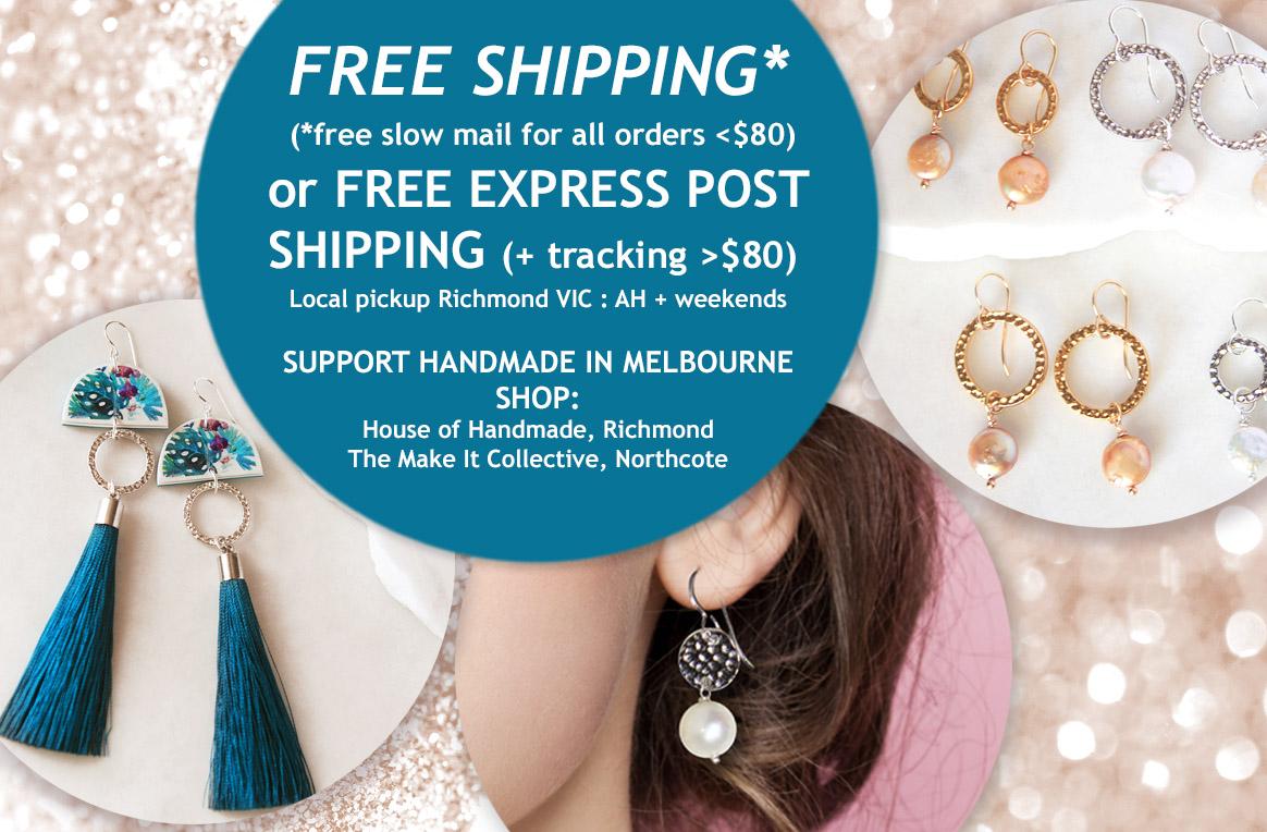 unique statement tassel earrings australia header NEXT ROMANCE iphone web